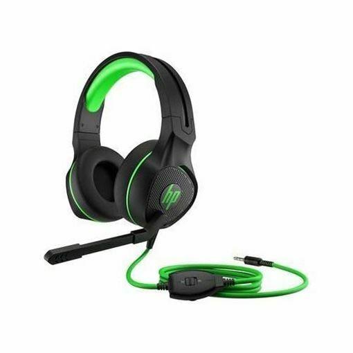 Hp 4BX31AA Pavilion 400 Gaming Oyuncu Kulaküstü Kulaklık Resmi
