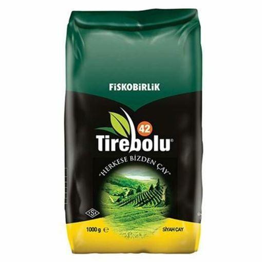Tirebolu 42 Özel Üretim Siyah Çay 1000 gr Çay Resmi
