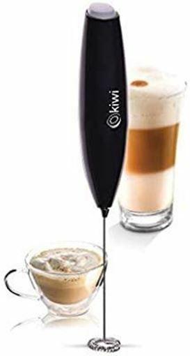Kiwi Kcm7501 Kahve Süt Köpürtücü Makinası Resmi