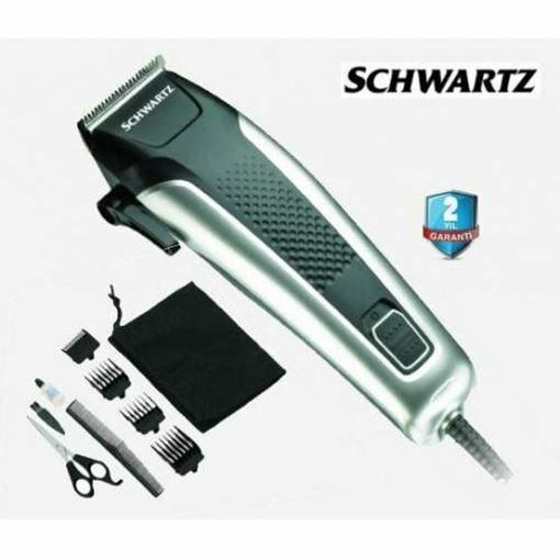 Schwartz SWT 7035 Saç Kesme Makinesi Resmi