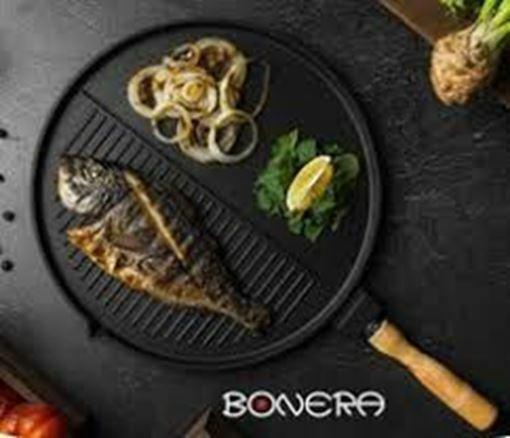 Bonera Döküm Tava XL Resmi