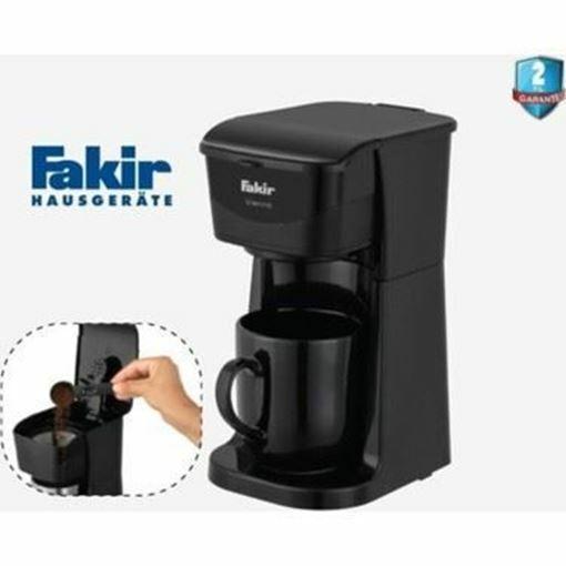 Fakir Vienna Filitre Kahve Makinesi Resmi