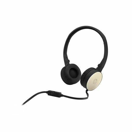 HP Stereo Kulaklık H2800 Siyah 2AP94AA Resmi