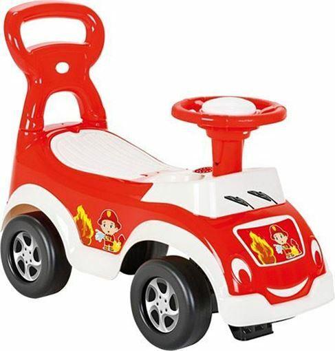 Pilsan Sevimli İlk Arabam 07-825 Bebek Yürüme Yardımcısı Resmi